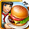 Cooking Fever Player Icon